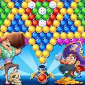 bubble pirate icon
