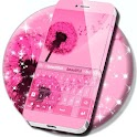 Pink Keypad for Galaxy S3 Mini icon