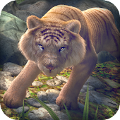 Tiger Run | Animal Simulator