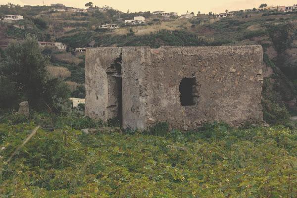 Old House di Chiara Parisi