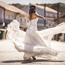 Wedding photographer Miguel Costa (mikemcstudio). Photo of 18.09.2017