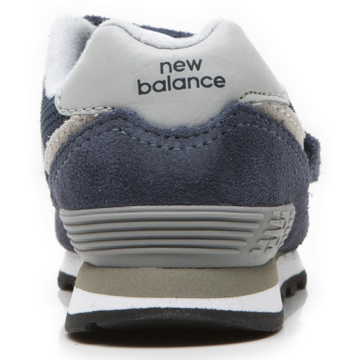 Thumbnail images of New Balance 574 Trainer