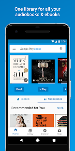 Google play books android apps on google play google play books screenshot thumbnail fandeluxe Image collections