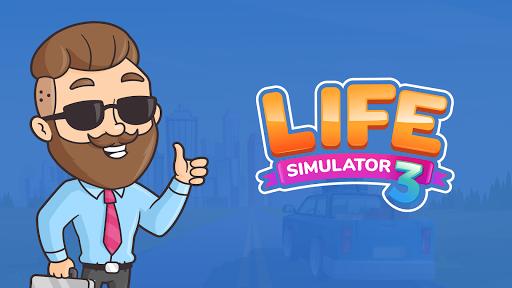 Life Simulator 3 - Real Life 2.12 screenshots 1