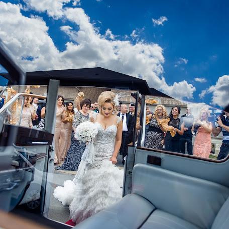 Wedding photographer Amer Nabulsi (nabulsi). Photo of 11.07.2016