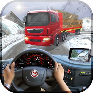 Uphill Extreme Truck Driver for PC and MAC