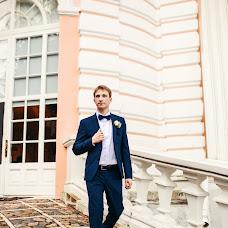 Wedding photographer Olya Zharkikh (olanasedkina). Photo of 21.07.2017