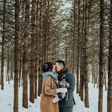 Wedding photographer Anna Zyryanova (ania3613). Photo of 28.02.2018