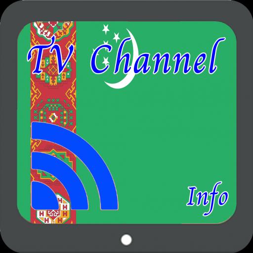 TV Turkmenistan Info Channel