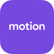 Motion - We get you moving