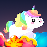 Bubble Unicorn