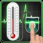Finger Body Temperature Prank