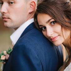 Wedding photographer Mikhail Yarkeev (Michel57). Photo of 29.08.2016