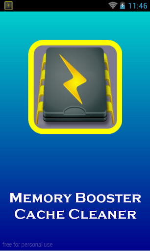 Memory Booster Pro