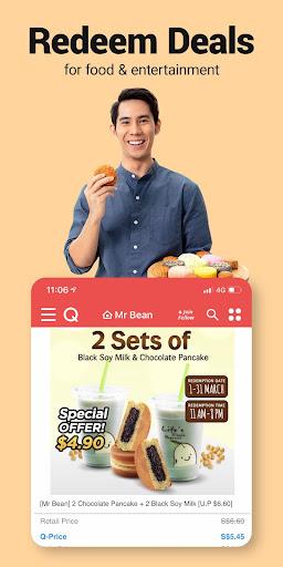Qoo10 - Best Online Shopping 5.5.2 Screenshots 6