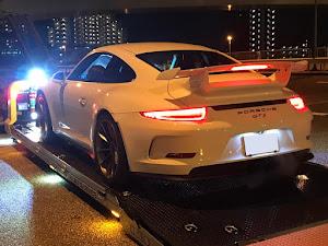 911 991MA175 GT3のカスタム事例画像 Daikinmanさんの2018年11月18日21:01の投稿