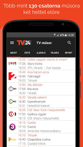 TV24 2.9.3 screenshots 1
