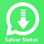 Salvar Status WhatsApp - imagens e vídeos do Whats icon
