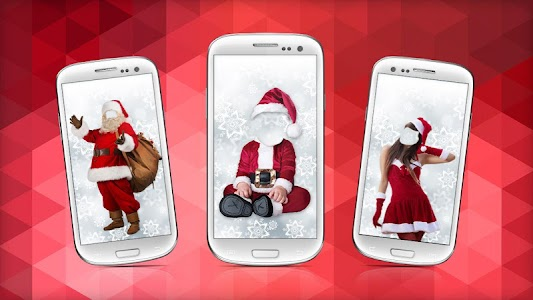 Santa Claus Photo Editor screenshot 7