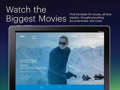 Filme Uita-te La TV și Stream: Hulu APK screenshot thumbnail 13