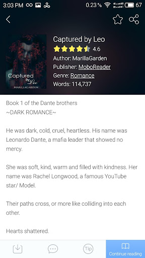 MoboReader - Novels and Fiction Stories 1 5 0 Apk Download - com