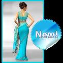 Saree Blouse Collection icon