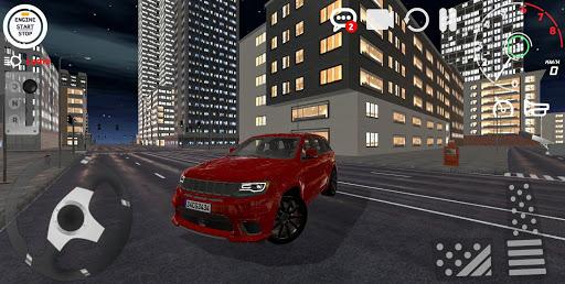 Fast&Grand - Car Driving Simulator 4.0.7 screenshots 6