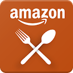 Amazon Restaurant Manager Icon