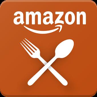 Amazon Restaurant Manager