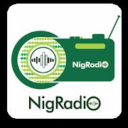 NigRadio - All Nigeria FM AM Radio