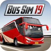 Coach Bus Simulator 2019: New Bus Driving Game Android APK Download Free By 10GAN