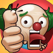 Bumpy Tip : Crazy Circus Clown