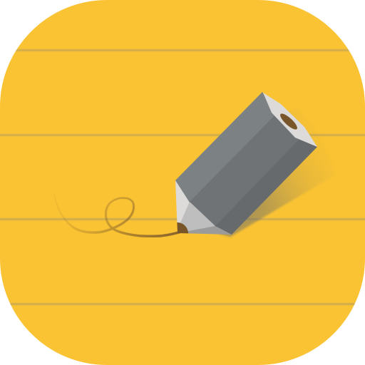 Notes: Write Any Ideas and Make Quick Notes