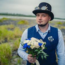 Wedding photographer Aleksey Zima (ZimAl). Photo of 29.10.2018