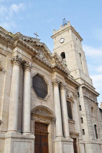 photo de Cathédrale Notre Dame de la Seds