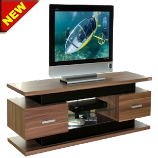 Design of the best television rack furniture - náhled