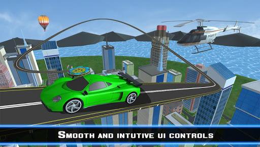 Conduite en voiture - Cascades et courses Impossib captures d'écran apk mod pirater preuve 1