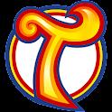 Tadelândia Quiz icon
