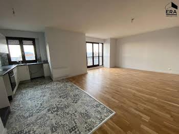 Appartement 3 pièces 77,97 m2