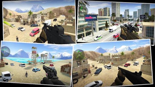 Sniper Shoot Traffic 1.3 Mod screenshots 3