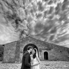 Wedding photographer Gianluca Calvarese (calvarese). Photo of 14.05.2018
