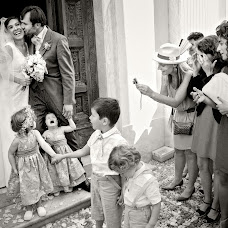 Wedding photographer Andrea Bagnasco (andreabagnasco). Photo of 04.07.2014