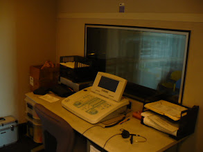 Photo: Additional lab provided for on site therapy.