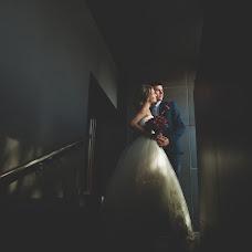 Свадебный фотограф Ксения Гуцул (gutsul). Фотография от 08.11.2015
