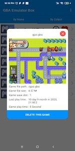 GBA Emulator Box 1.6