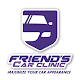 Download FRIEND'S CAR CLINIC For PC Windows and Mac
