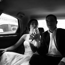 Wedding photographer Mariya Sokolova (sokoLOVa83). Photo of 11.06.2015