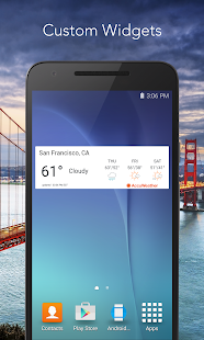 AccuWeather Screenshot 7