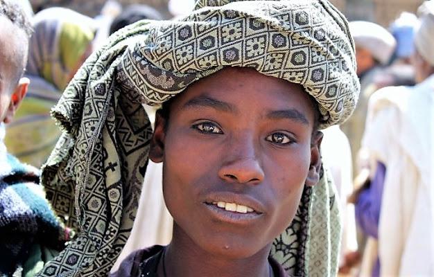 etiopia... di fb
