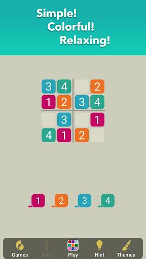 Sudoku Simple  screenshots 1